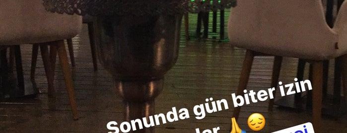 Çay ve Ötesi is one of Adaletさんのお気に入りスポット.