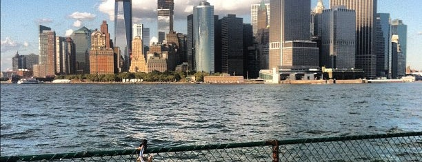 ガバナーズ島 is one of New York, New York.