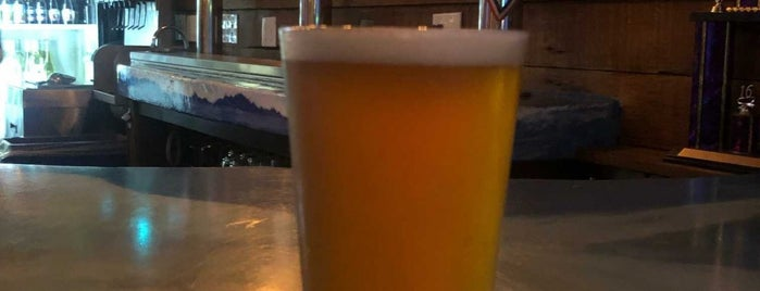 O.B. Brewery is one of San Diego Favorites.