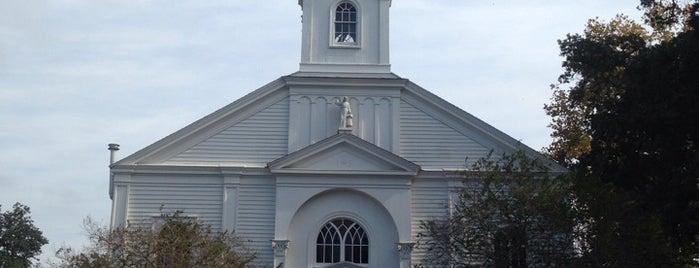 St. Charles Borromeo Catholic Church is one of Austin 님이 좋아한 장소.