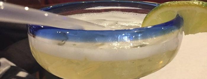 Blue Tequila Mexican Restaurant is one of Gespeicherte Orte von G.