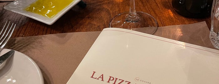 La Pizza & La Pasta is one of Nolfo NYC Foodie Spots.