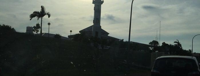 Masjid Pengiran Isteri Anak Hajah Saleha is one of Orte, die S gefallen.