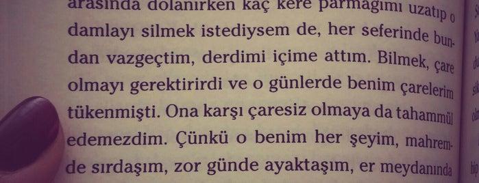 Meşe Sitesi is one of Posti salvati di Yunus.