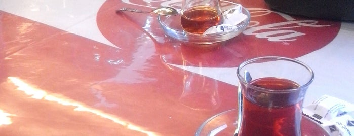 Adıgüzel Restaurant is one of Ofis yakini.