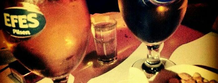 Vecihii Pub is one of Posti che sono piaciuti a Fatih.