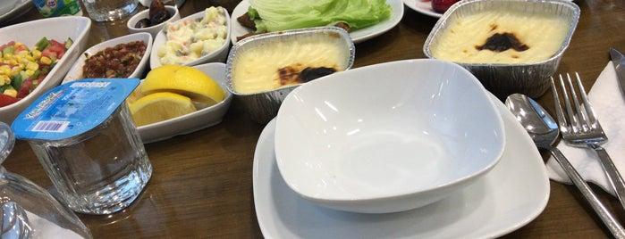 Eryörük Kebap is one of Eskişehir - Yeme İçme Eğlence.