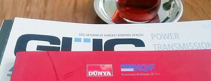 Erdiren Gear Industry is one of Orte, die Mehmet Fatih gefallen.