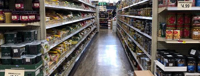 North Park Produce is one of Lieux qui ont plu à Let.