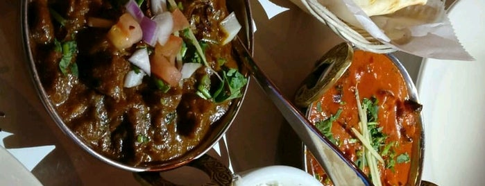 Tandoor Grill is one of Long Beach, NY.
