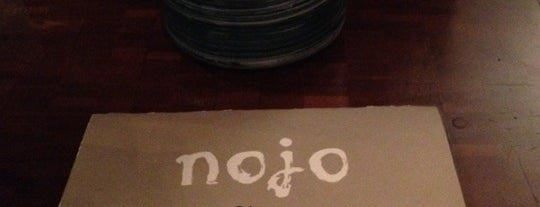 Nojo Ramen Tavern is one of 7x7 Big Eat SF 2013.