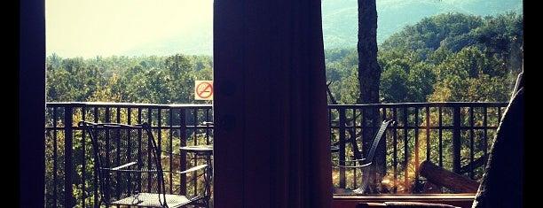 Outdoor Resort At Gatlinburg is one of Camping - TN.