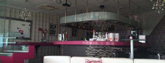 Marilyn Lounge Bar is one of Lanzarote.