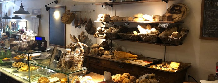 S. Forno Panificio is one of Italy.