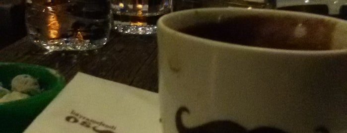 Bayramefendi Osmanlı Kahvecisi is one of Konya'da Café ve Yemek Keyfi.