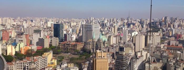 Edifício Altino Arantes (Banespa) is one of Top photography spots.