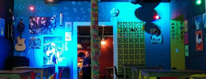 A Casinha Bar is one of Thiago'nun Kaydettiği Mekanlar.