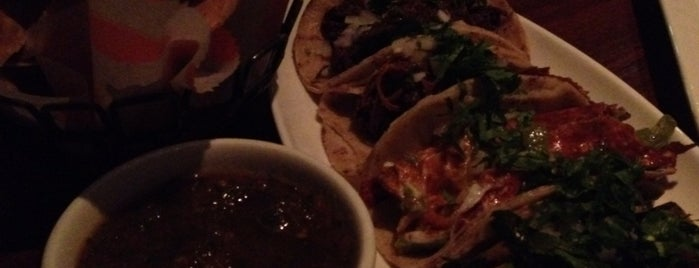 Tacolicious is one of Leticia's Liked Places.