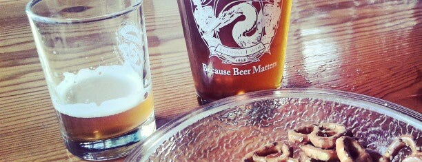 Fremont Brewing Company is one of Seattle, WA.