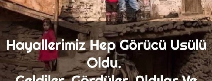 Mehmet Akif Ersoy Eğitim Akademisi is one of Seda'nın Beğendiği Mekanlar.