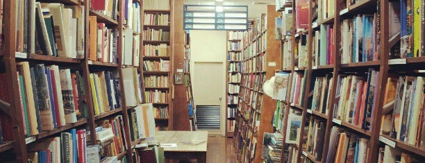 Berkelouw Books is one of Bookstores - International.