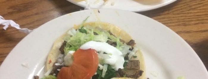 Tacos Mi Nacho is one of Josh : понравившиеся места.