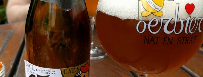 Kaffee Bazaar is one of Beer / RateBeer Best in Belgium.