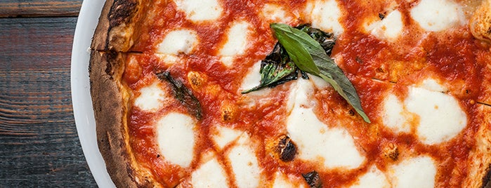 Luzzo's BK is one of New York Spots 1.