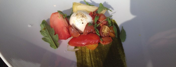 Lincoln Ristorante is one of NYC Summer Restaurant Week 2014 - Uptown.