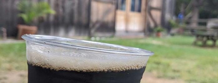 Cold Spring Brewery is one of Posti salvati di Rachel.