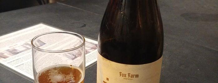 Conclave Brewing is one of Lieux qui ont plu à Cole.