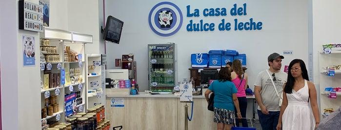 La Casa del Dulce de Leche is one of Buenos Aires 2019.