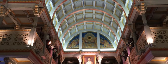 Devaraja Sabharamaya Hall is one of Chain 님이 좋아한 장소.