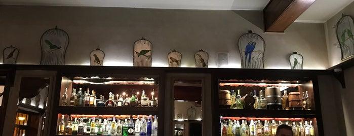 Tarobá Bar is one of Orte, die SV gefallen.