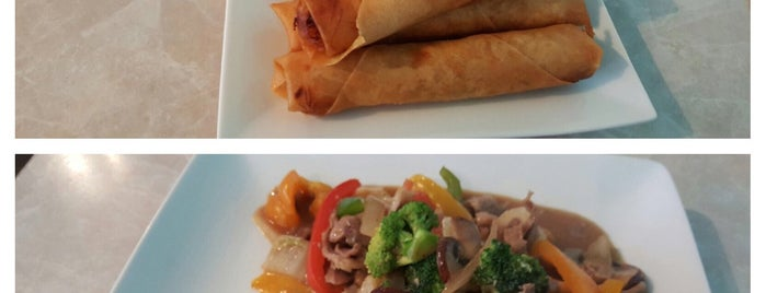 Vietnamese Restaurant is one of Marniさんの保存済みスポット.
