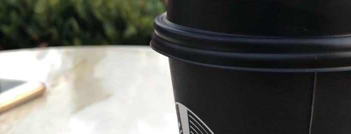 Kahve Dünyası is one of Locais curtidos por Ulukoz.