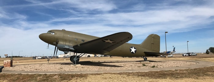 Silent Wings Museum is one of Review.