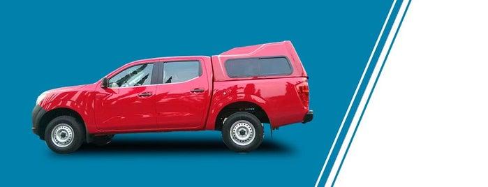 Nissan META is one of Locais curtidos por Roberto.