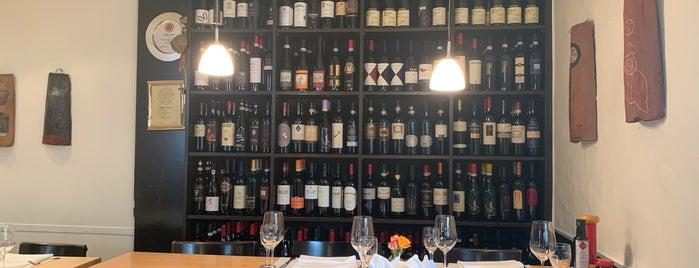Osteria Saitta is one of Dusseldorf.