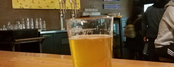 5 Rabbit Brewery is one of Craft Breweries.