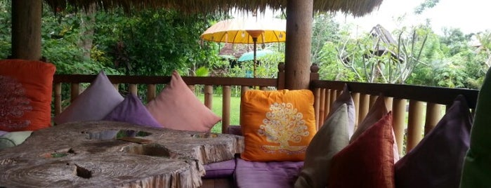 Swasti Eco Cottages is one of Bali.