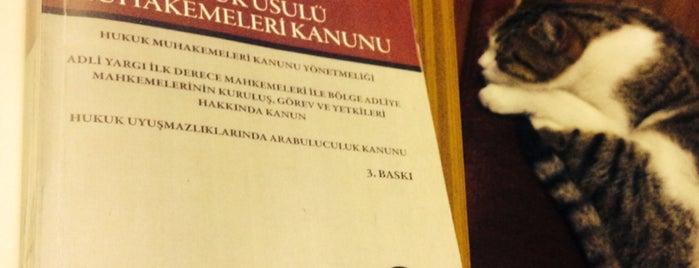 Atatürk Kitaplığı is one of İstanbul.