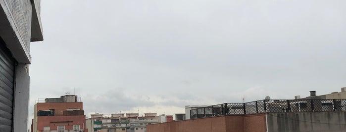 L'Hospitalet de Llobregat is one of Lugares LH.