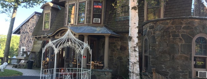 """The Candle Shoppe Of The Poconos """"The Haunted"""" is one of Our Neighbors."""
