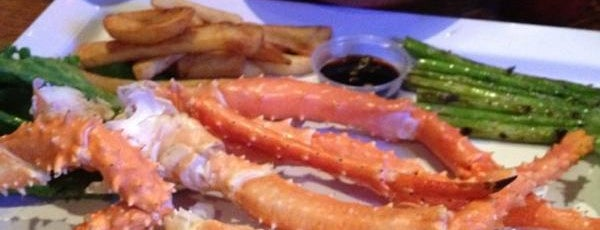 King Crab House Chicago is one of Date Night.