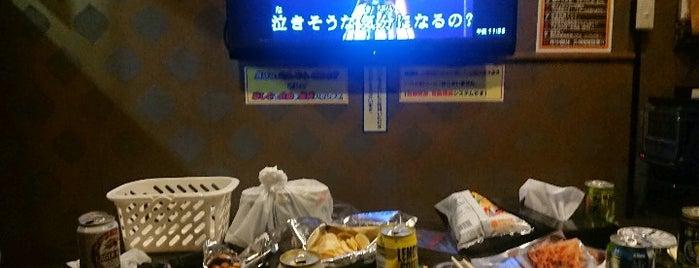 ベスト10 武蔵小山店 is one of Orte, die Masahiro gefallen.