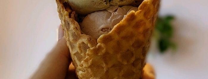 Van Leeuwen Ice Cream is one of New York.