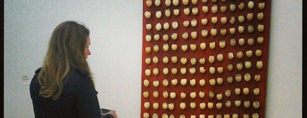 Stedelijk Museum voor Actuele Kunst | S.M.A.K. is one of Zondag in Gent.