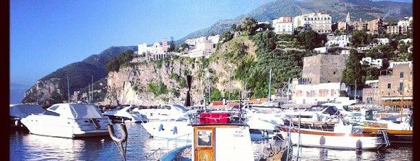 Vico Equense is one of Tempat yang Disukai Mesrure.