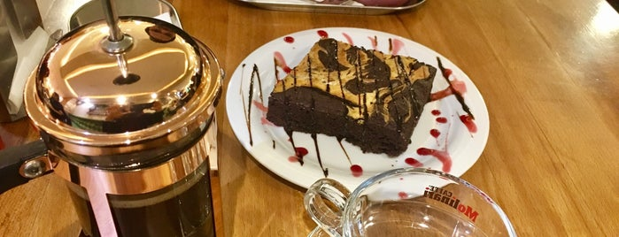 Cook Pastry Shop | شیرینی کوک is one of Lieux qui ont plu à Nora.
